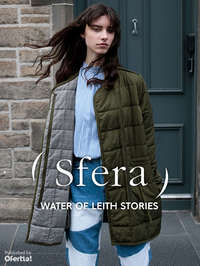 Water of Leith Stories