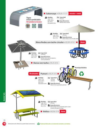 Mobiliario 2020- Page 1