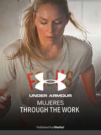 Through the work - MUJER