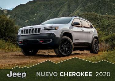 Cherokee 2020- Page 1