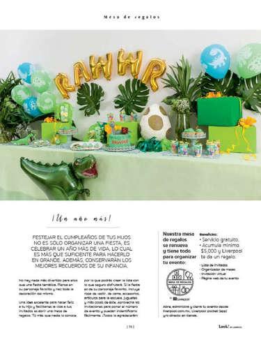 Look by liverpool - Querido Santa- Page 1