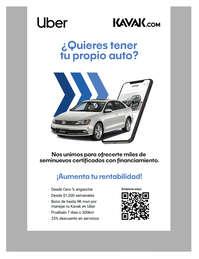 ¿Quieres tener tu propio auto?