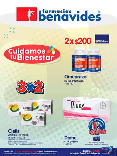 Farmacias Benavides Septiembre - App- Page 1