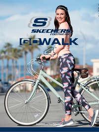 Go walk