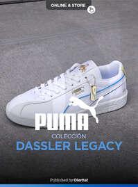 Dassler Legacy