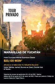 Maravillas de Yucatán