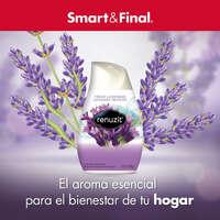 ¡Esparce el aroma a lavanda por todo tu hogar!