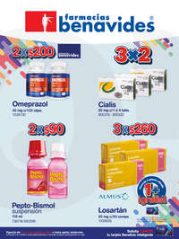 Farmacias Benavides Agosto - App