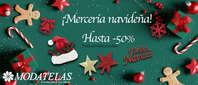 Mercería navidad