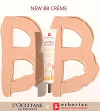 Nueva BB Crème