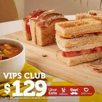 Vips Club