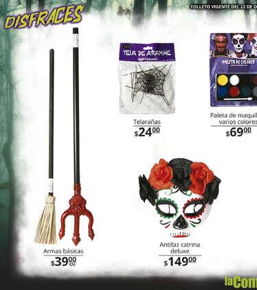 Halloween - Alto- Page 1