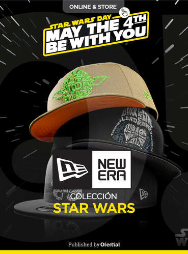 Star Wars- Page 1