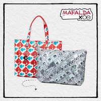 Mafalda X Oe