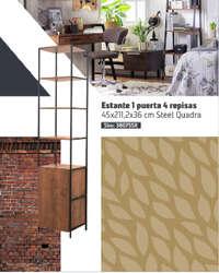 Muebles de madera en bruto