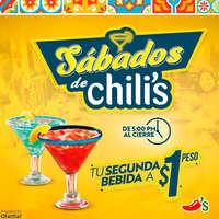 Sábados de Chili's