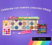 Nueva colección Pride