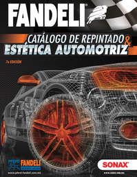 Repintado & estética automotriz 7a Ed.