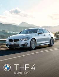 BMW 420i Gran Coupé 2021