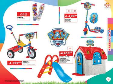 Castillo del juguete- Page 1
