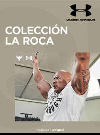 Colección La roca