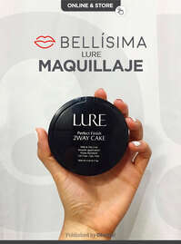 Lure Maquillaje