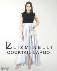 f211796fd Vestidos de fiesta 2019 liz minelli - Vestidos elegantes