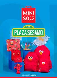 Plaza Sesamo