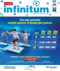 Guía Infinitum