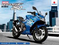 Gixxer-SF-250