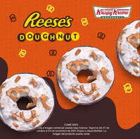 Reese's Doughnut