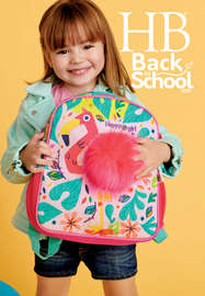 HB Handbags Back to School 2019
