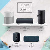 Tu casa Zen