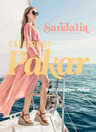 PV Sandalia