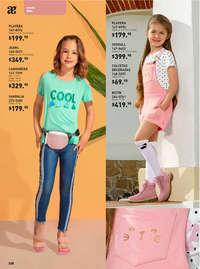 Vestir Infantil