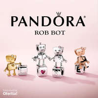Pandora Friends: Rob Bot
