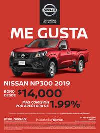 NP300 2019