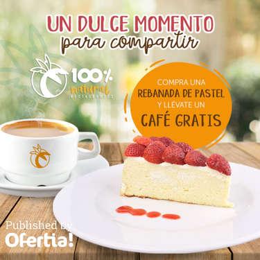 Café Gratis- Page 1