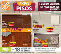 Expo Pisos