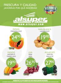 Frescura y calidad - SAL