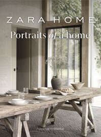 Portraits of a home