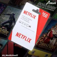 Netflix $150.00