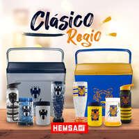 Clásico Regio