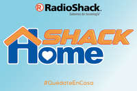 Shack Home