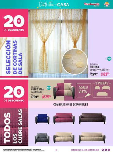 Disfruta tu casa - CDMX- Page 1