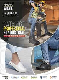 Profesional e Industrial