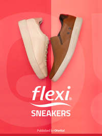 Flexi Snickers