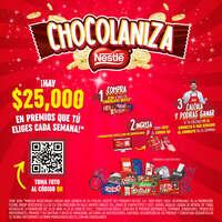 Chocolaniza