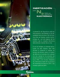 Inertización con N2