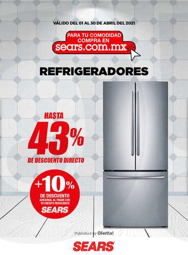 Refrigeradores- Page 1
